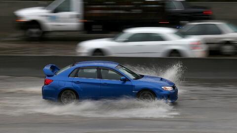 Crece preocupación por el incremento de casos de furia al volante en el...
