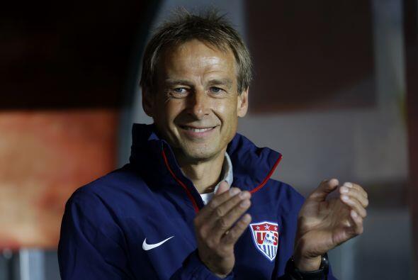 El Team USA llega de ganarle 1-0 a República Checa a domicilio en juego...