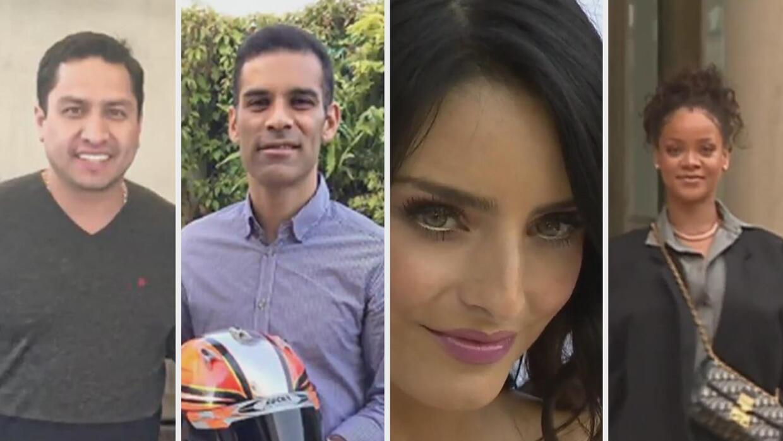 Lo Mejor de la Semana, los verdaderos nexos entre Julión Álvarez y Rafa...