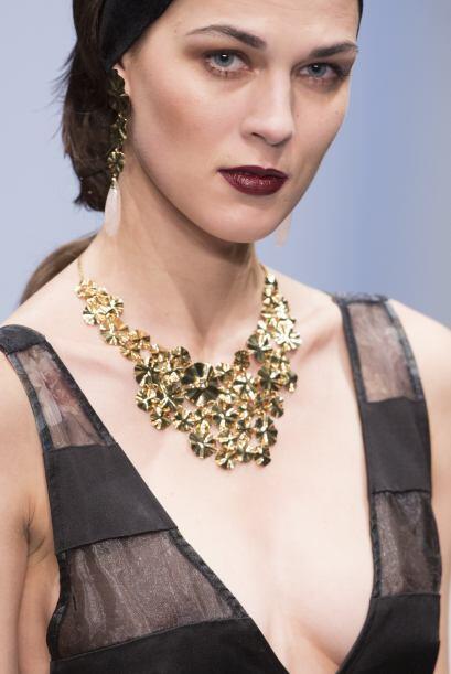 Los diseños de joyería de Tous se fusionan a la perfección con los de Al...