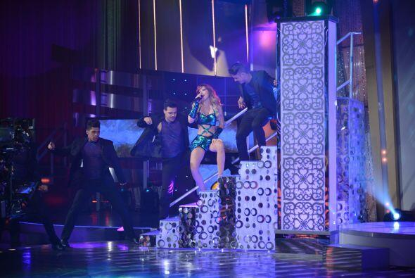 Desea ganar 'Viva La Diva' e impulsar el disco pop-electrónico que actua...
