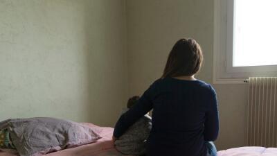 En EEUU, una de cada cuatro mujeres experimenta abuso doméstico en algún...