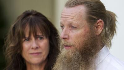 Emotivo mensaje a Bowe Bergdahl de sus padres quienes no han podido reun...