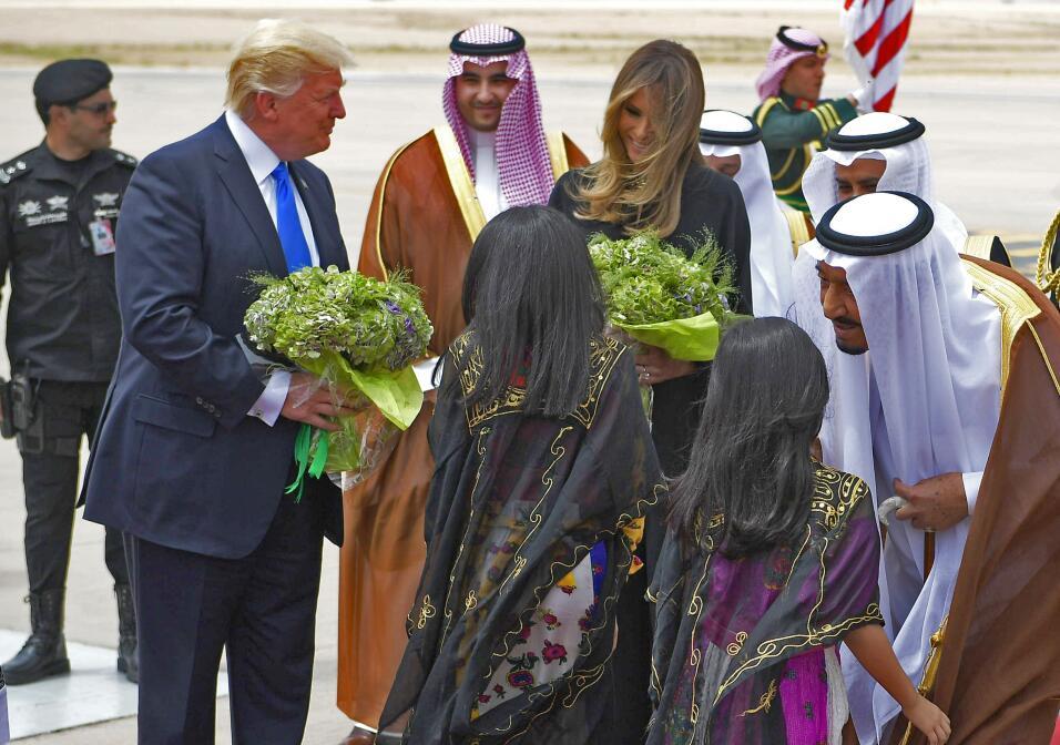 En Arabia Saudita se sigue la corriente del wahabismo, que aboga por una...