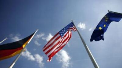 Estados Unidos y Alemania
