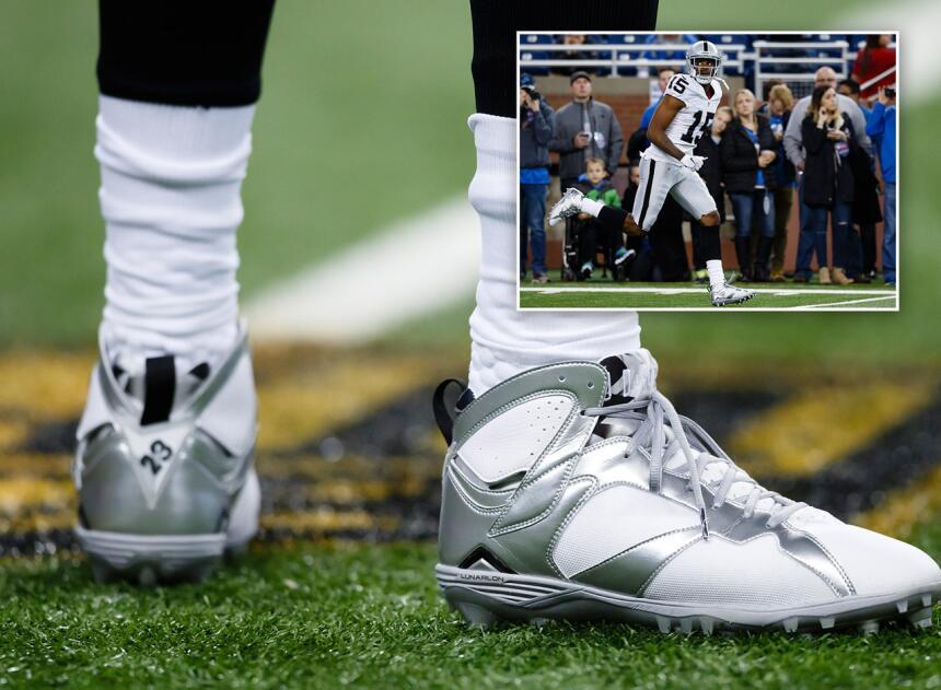 El mejor calzado en la NFL - Semana 11 05.jpg