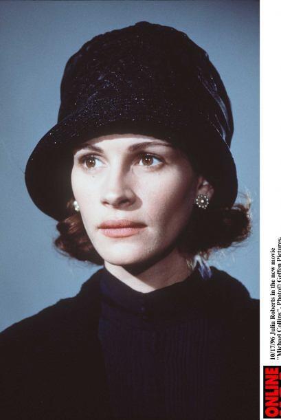 Julia Roberts nació el  20 de octubre de 1967, y aunque siempre quiso se...