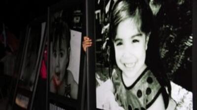 En el incendio de la guardería ABC de Sonora murieron 49 niños.