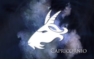Capricornio – Semana del 12 de junio al 18 de junio