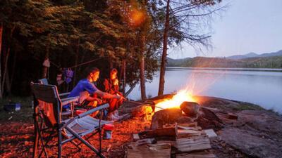 Campamento en familia: una de las mejores experiencias del verano