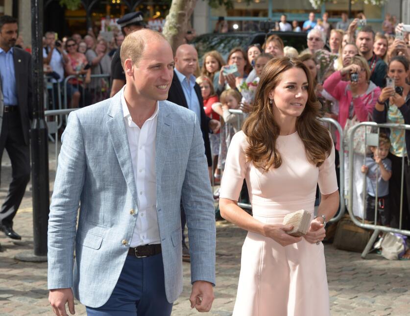 Los 50 mejores vestidos que usó Kate Middleton en 2016 GettyImages-59831...