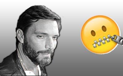 El  actor Julián Gil mantiene un  pleito  con  su ex Marjorie de...
