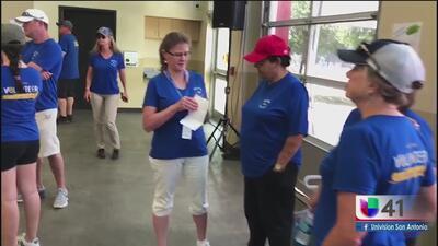 Heaven for Hope celebra 8 años ayudando a la comunidad