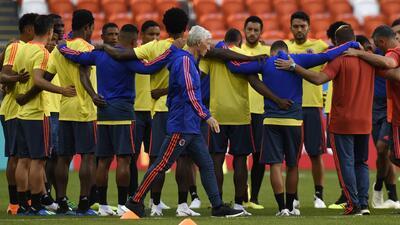 """Aldo Farias: """"Colombia es favorita, pero no debe confiarse"""""""