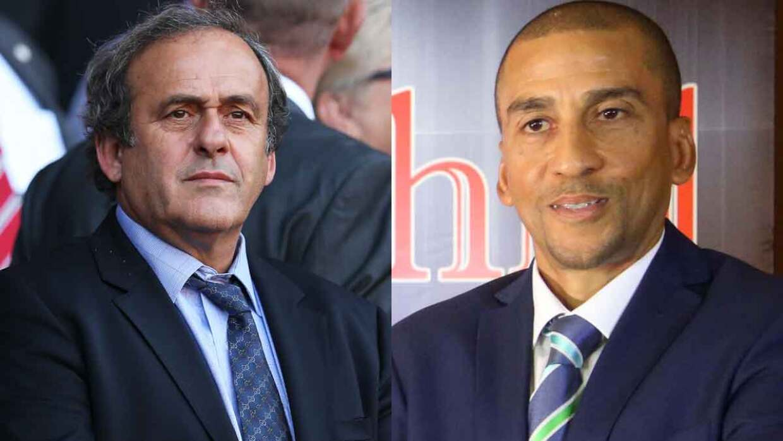 FIFA anuncia 7 aspirantes a su presidencia