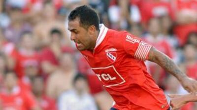 Independiente se llevó un punto de oro ante Lanús que quedó relegado en...
