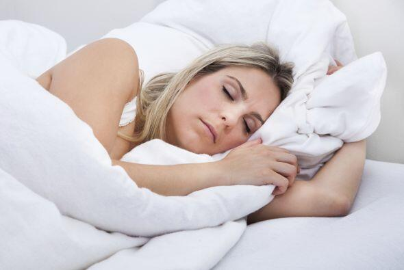 Es por todos sabidos que el sueño es el mejor reparador. Los expe...