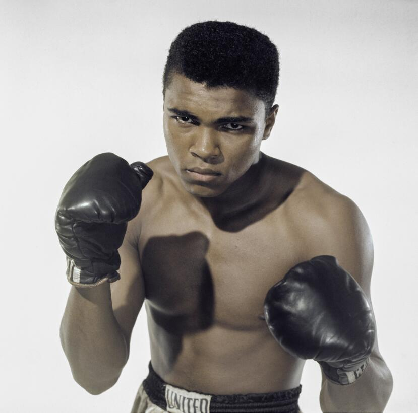 Las 20 estrellas del deporte que brillaron antes de sus 20 años Ali-20.jpg