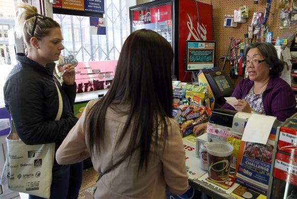 4,340,000- Es el número de vendedores al por menor, la actividad con may...
