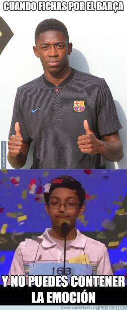 Ousmane Dembélé vuelve a los entrenamientos con Barcelona MMD_996226_001...