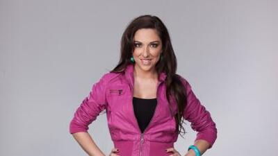 Sandra Corcuera te dará las noticias del espectáculo en Lo Mas.