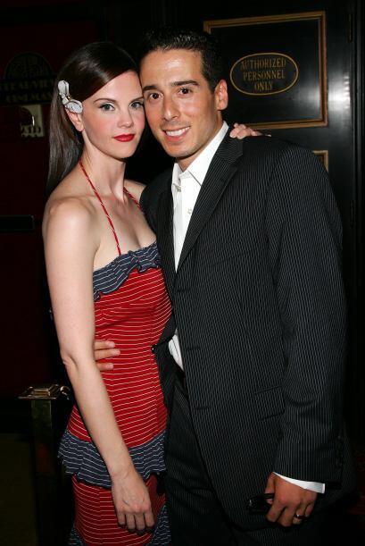Desde hace más de ocho años está casada con el actor latino Kirk Acevedo...