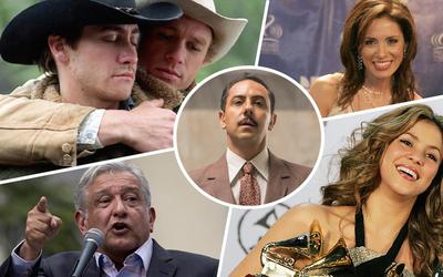 El cambio de gobierno en México auspiciado por Don Sol y otros hechos qu...