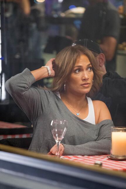Aunque hace tres años oficializó su divorcio de Marc Anthony, Jennifer L...