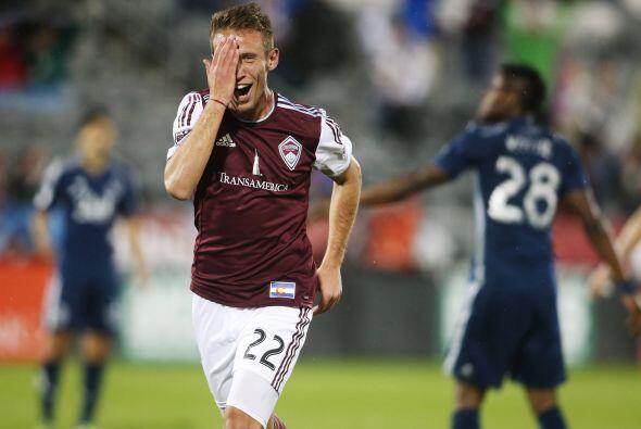 LUCAS PITTINARI (MED) | El argentino de Colorado Rapids anotó el gol de...