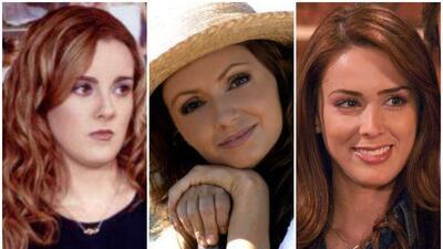 Las actrices que decidieron retirarse de las telenovelas