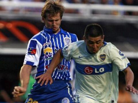 Pésimo debut de Boca Juniors en el certamen argentino, el equipo...
