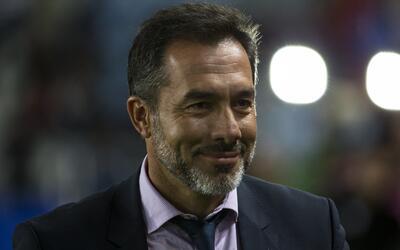"""Gustavo Matosas, sobre el Tri: """"Todos deberían tener buen nivel para jug..."""