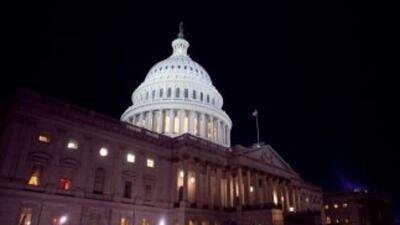 Jorge Ramos no le quita el ojo al Congreso, entre otras cosas.