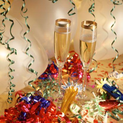 Te presentamos el 'top ten' de los rituales de fin de Año que no...