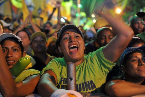 Tanto en las filas del Partido Socialista Unido de Venezuela (PSUV), cre...
