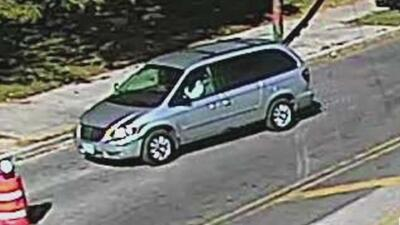 Buscan a conductor acusado de atropellar mortalmente a una mujer y abandonar la escena
