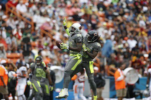El Pro Bowl 2014 fue uno de los más emocionantes de tiempos recientes. R...