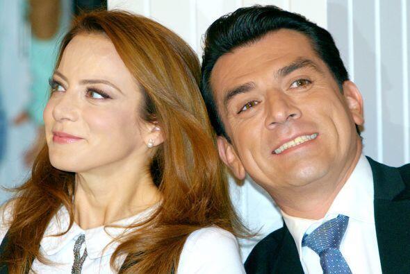 ¿Será que Jorge y Elizabeth serán papás? ¡Recuerda su historia de amor!