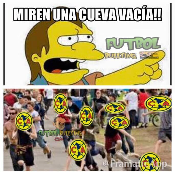 La goleada que propinó Pachuca al América en la fecha 3 del Clausura 201...