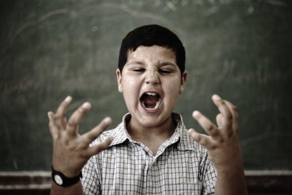 """""""Al suspender a los estudiantes...estamos alejando a los estudiantes de..."""
