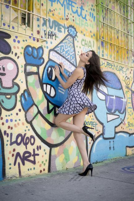 Mika Lovely (@mikalovely) es una dedicada modelo estadounidense, radicad...