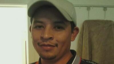 Jurado exonera a policía que mató a Rubén García Villalpando