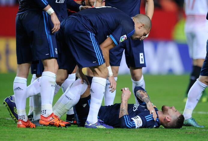 Real Madrid y su bipolaridad en la era Benítez