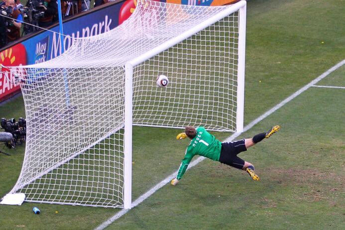 Los goles fantasma en el fútbol: el de Panamá y otros casos mundiales ge...
