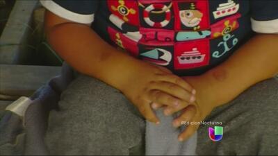 Activistas denuncian abusos contra niños inmigrantes