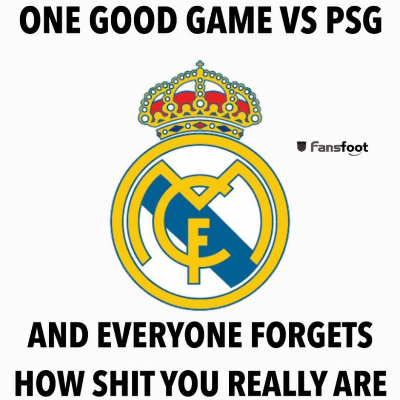 El Espanyol le ganó al Real Madrid y los memes no lo pueden creer 284713...