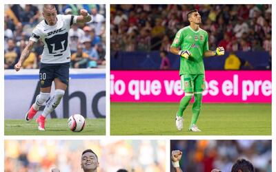 Previo Santos vs. América: Las Águilas y su invicto tienen una complicad...