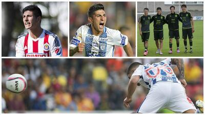 Las Chivas lo 'catafixiaron' y ahora sufren por no tener sus goles