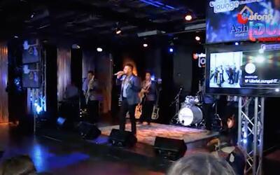 Lo mejor del concierto de Energía Norteña en Uforia Lounge