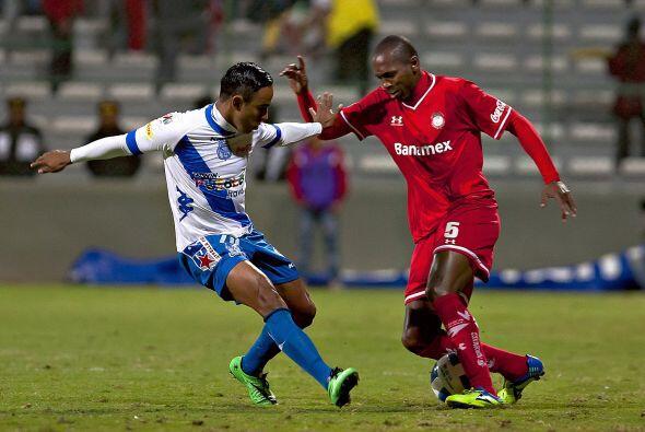 """Toluca vs. Puebla """" Otro duelo con objetivos diferentes, los Diablos est..."""